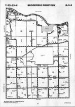Map Image 021, LaSalle County 1992